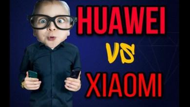 Photo of Huawei P40 Pro и Xiaomi Mi 9. ЧТО ВЫБРАТЬ? (видео) [RU]