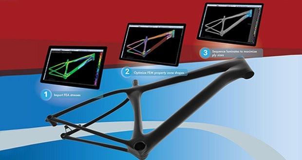 HyperSizer rapid-optimization software for composite designs released