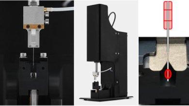 Photo of Dia-Stron показала на САМХ новый модуль контроля для технических волокон