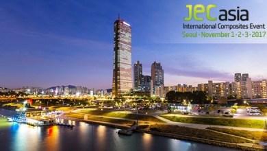 Photo of JEC Asia 2017 года впервые пройдет в Сеуле