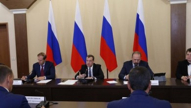 Photo of Russian government held a meeting on innovative development of construction materials industry