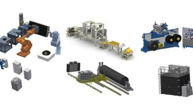 Photo of Mikrosam вложила 2 млн евро в лабораторную установку по производству композитов