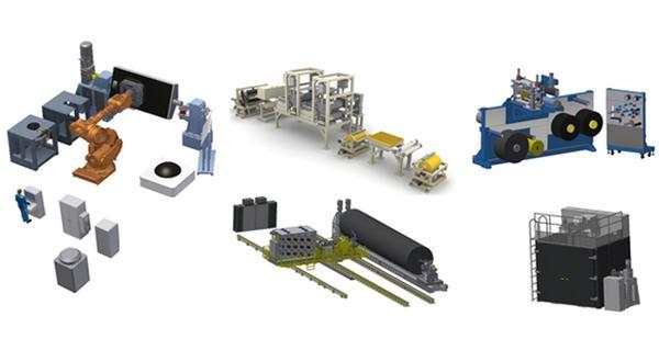 Mikrosam вложила 2 млн евро в лабораторную установку по производству композитов