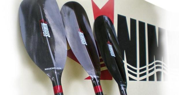 Canada-based manufacturer makes paddles from basalt fiber