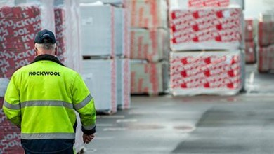 Photo of Rockwool invests 50 mln euro in basalt wool factory
