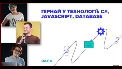 Photo of Switch IT on: Day 5. C# (видео) [RU]