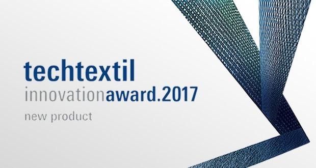 Базальтовое волокно наградили Techtextil Innovation Award 2017