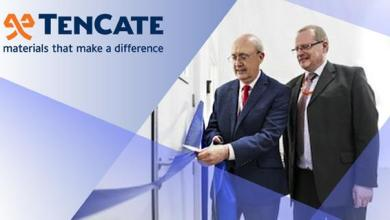 Photo of TenCate Advanced Composites opened their European Centre of Excellence
