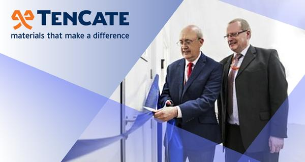 TenCate Advanced Composites opened their European Centre of Excellence