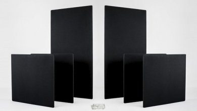 Photo of Prosocoustic manufactures basalt fiber panels for perfect acoustics