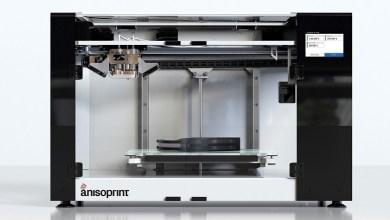 Photo of Композитное базальтовое волокно для 3D-печати