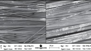 Photo of Processing and Characterization of Basalt Fiber Reinforced Ceramic Composites for High Temperature Applications Using Polymer Precursors