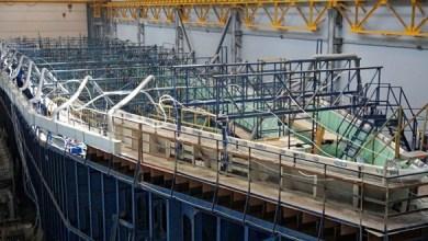 Photo of Корабли полностью из российских композитов начнут строить в 2017 году