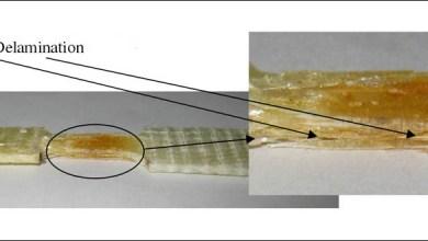 Photo of Характеристики ползучести композитов с эпоксидной матрицей, армированных стекло- и базальтоволокном