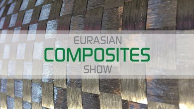 Photo of Eurasian Composites Show 2017 to kick off today