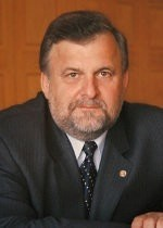 Евгений Каблов Генеральный директор ФГУП ГНЦ ВИАМ, академик РАН