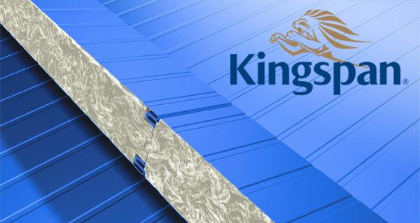 Kingspan is ramping up production of sandwich panels in Russia