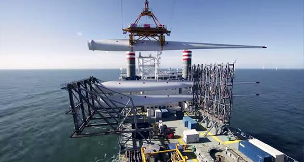 Light weight and corrosion resistance prevail: composite replaced steel in marine structures