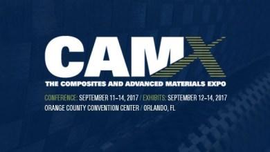 Photo of Началась регистрация на выставку Composites and Advanced Materials Expo 2017