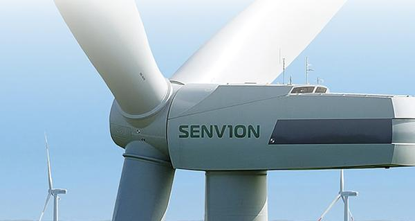 Senvion is testing one of the biggest onshore wind turbine