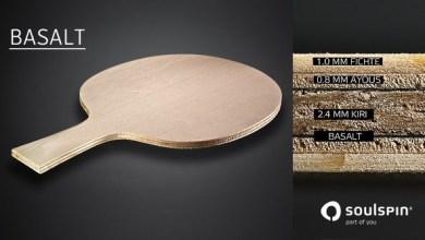 Photo of Soulspin представила ракетки для настольного тенниса из базальтоволокна