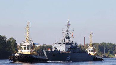Photo of В Петербурге разрабатывают композитные материалы для судостроения