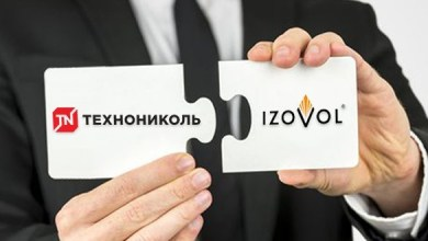 Photo of TechnoNICOL closed the acquisition of stone wool producer, part of IZOVOL group