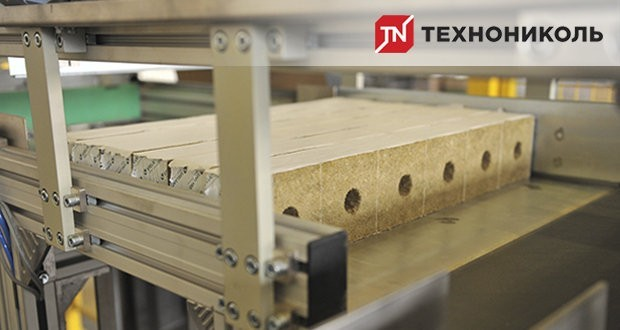 TechnoNICOL is going to fill European greenhouses with mineral wool substrate