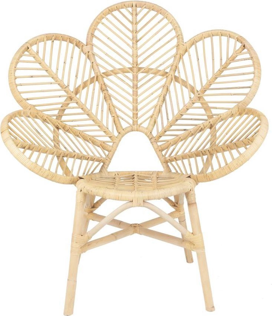 Leaf fauteuil