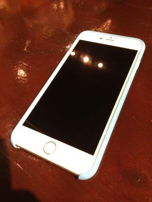 Iphone6plus apple cover2