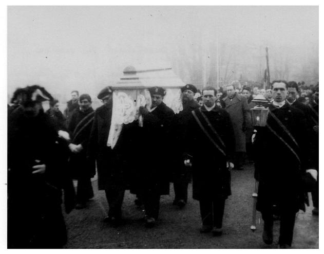 La moartea lui Vasile Plavan 49 de ani ian 1939 Basarabia-Bucovina.Info