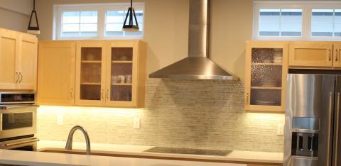 kitchen exhaust fan building america