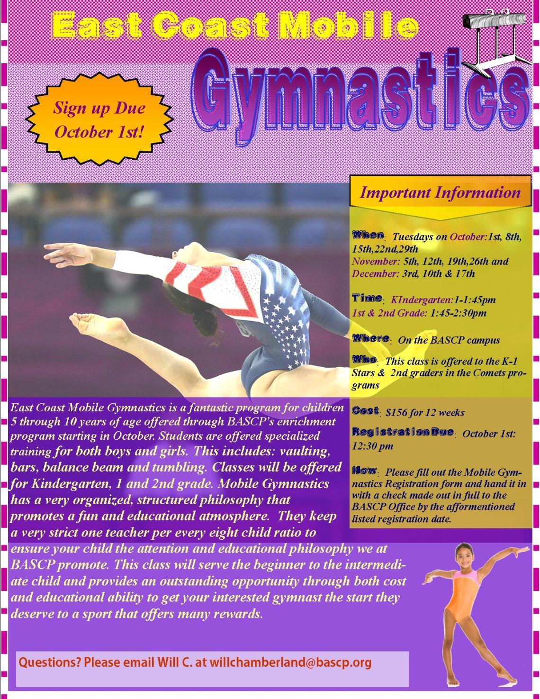 MobileGymnastics