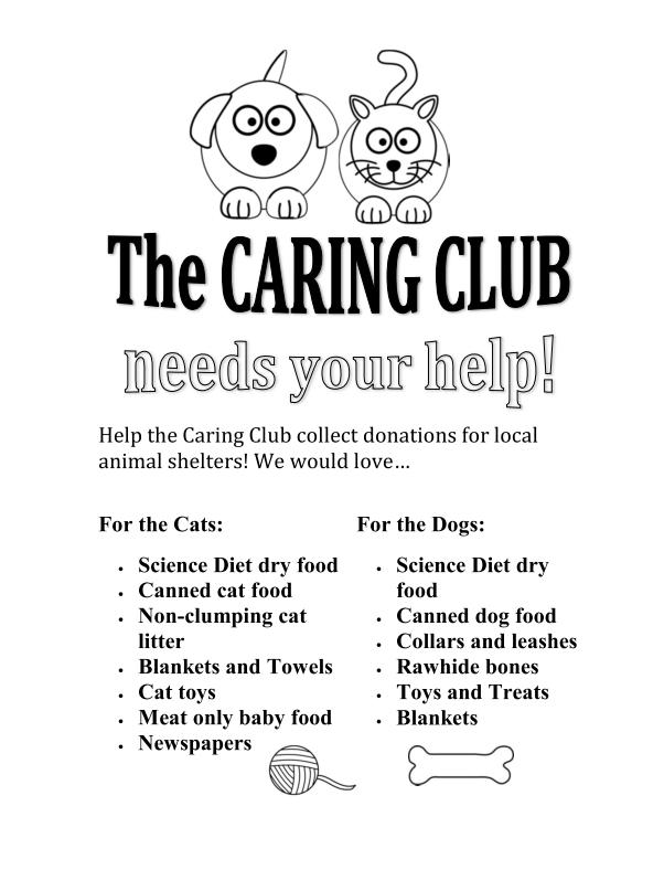 caring club