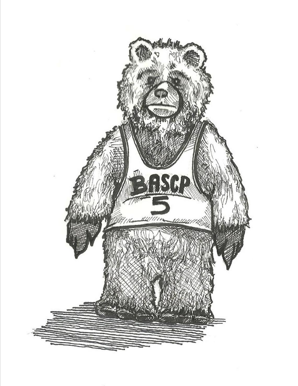 Rebound the Bear