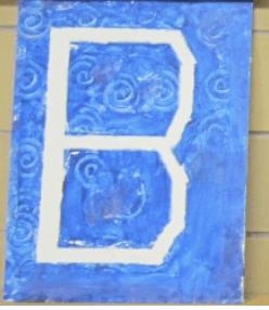 B for Bowen