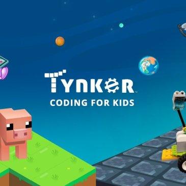 Tynker Time