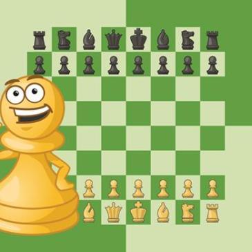Chesskid!