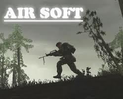 Airsoft legaal in Nederland