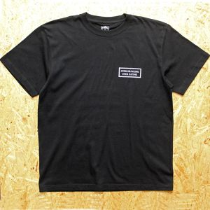GMPD OVER DRINKING  Tee Black