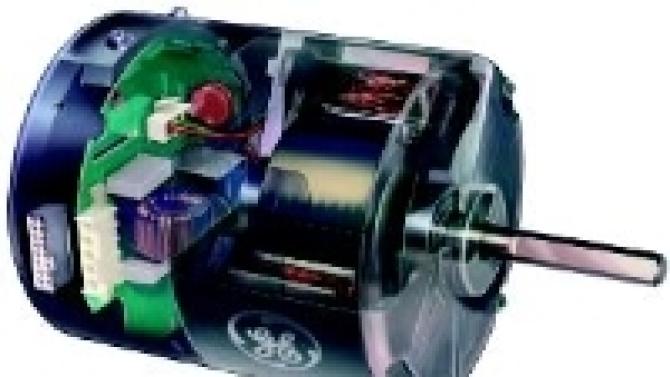 diagnosing ecm motors  contracting business
