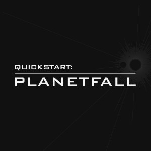 Quickstart: Planetfall