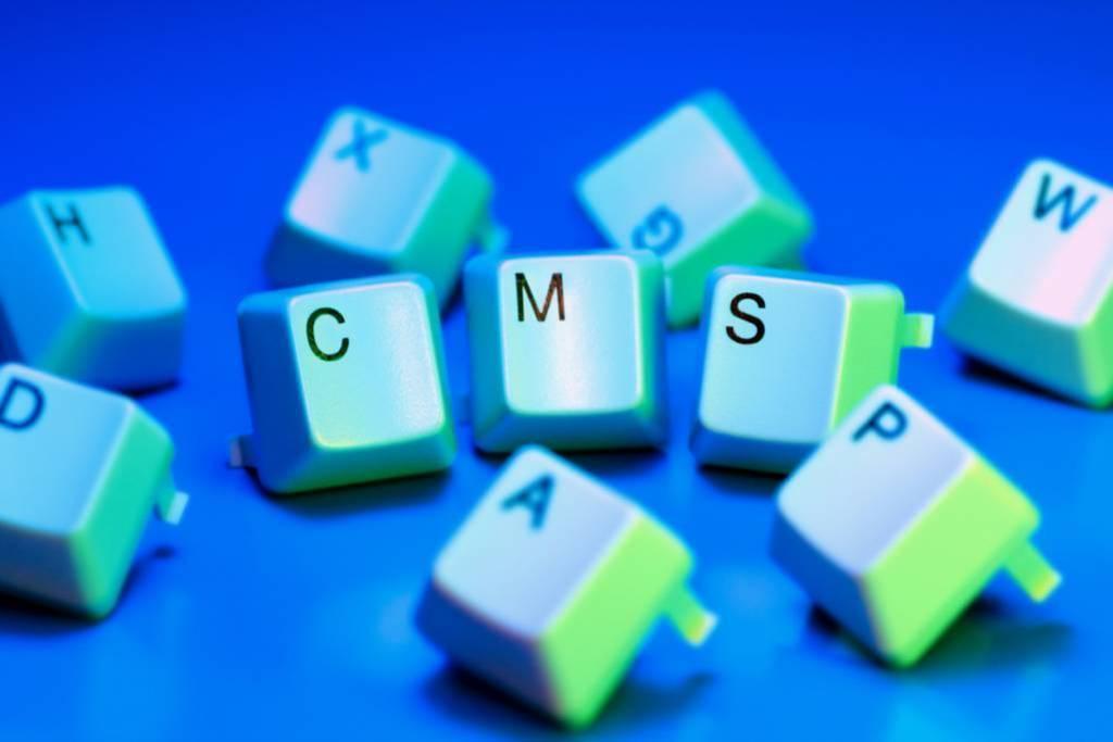 cms logiciel