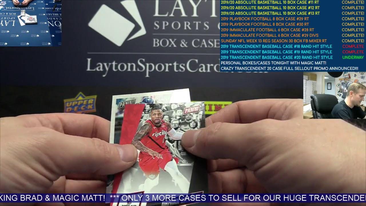 10x Silver packs 1 Box Leaf Best of Baseball Break for Richard V - 10x Silver packs & 1 Box Leaf Best of Baseball Break for Richard V
