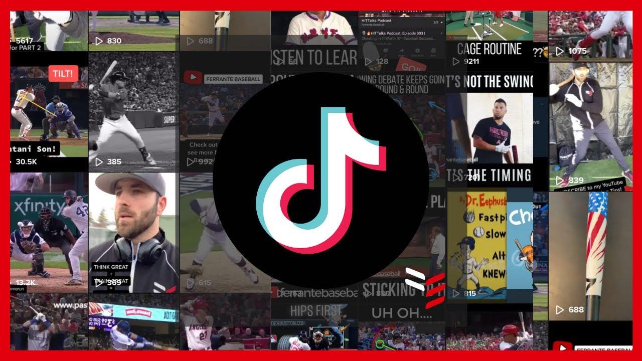 Baseball Tik tok Compilation Baseball Tips Pro Swings Videos - ⚾️🔥 Baseball Tik tok Compilation | Baseball Tips, Pro Swings, & Videos