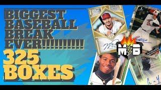 Biggest Baseball Break Ever Saturday Edition - Biggest Baseball Break Ever! Saturday Edition