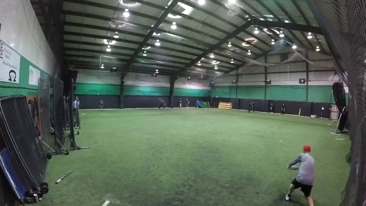 Force Elite Baseball Mens Open Workout - Force Elite Baseball - Men's Open Workout