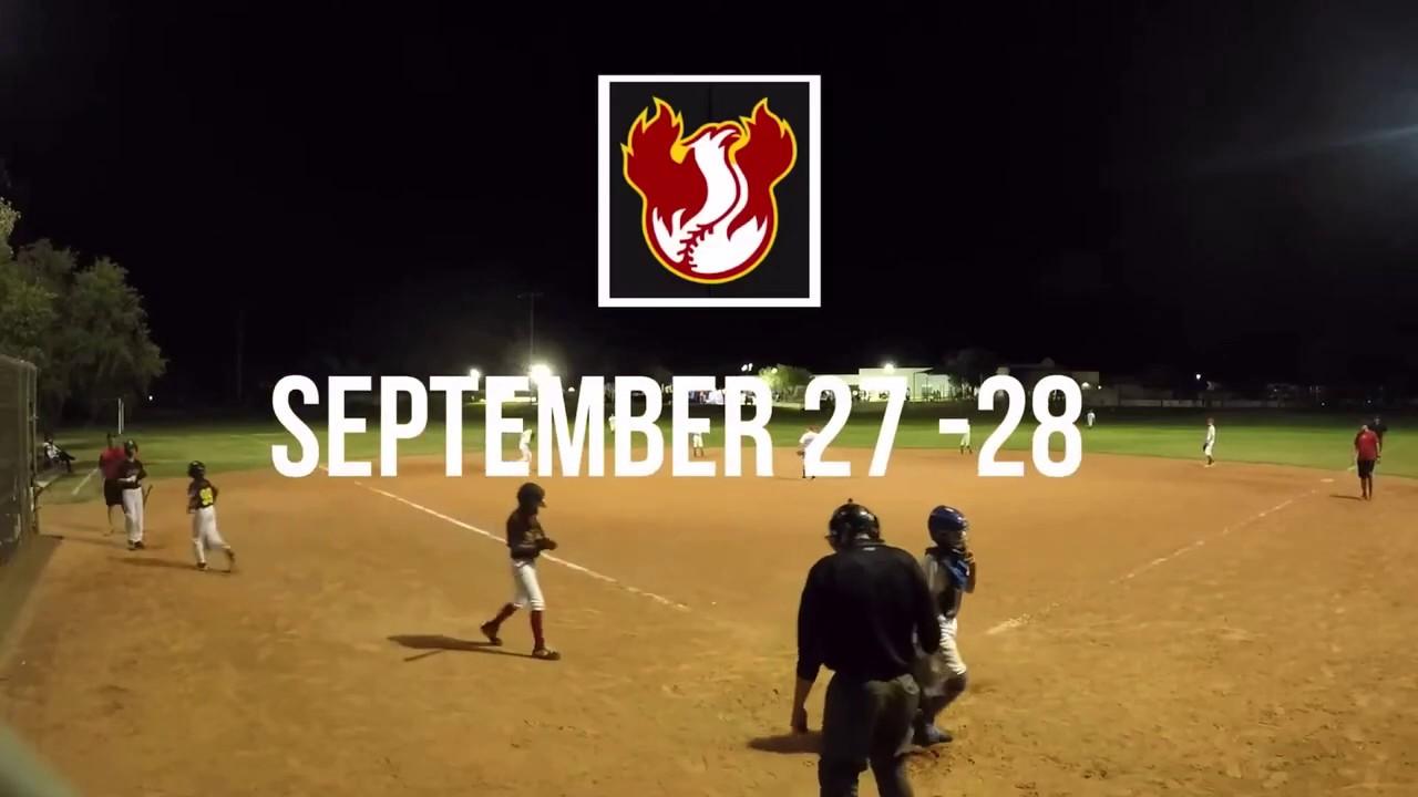 Travel Baseball Game Fall League 2019 - Travel Baseball Game - Fall League 2019