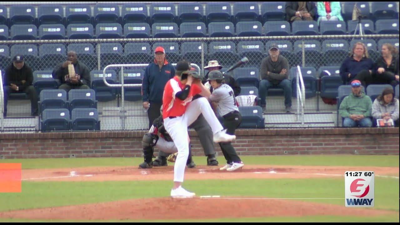 New Hanover baseball blanks Havelock with quick start - New Hanover baseball blanks Havelock with quick start