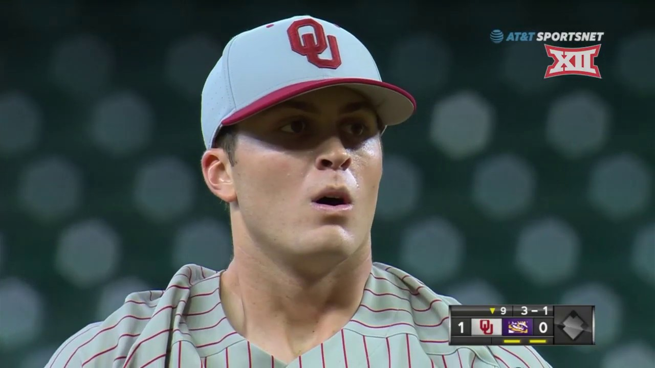 Oklahoma vs. LSU Baseball Highlights - Oklahoma vs. LSU Baseball Highlights